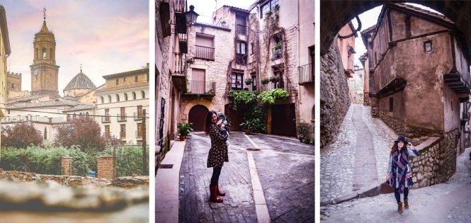roadtrip por Teruel. Ruta de 4 días