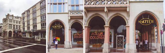 Colonia en un día