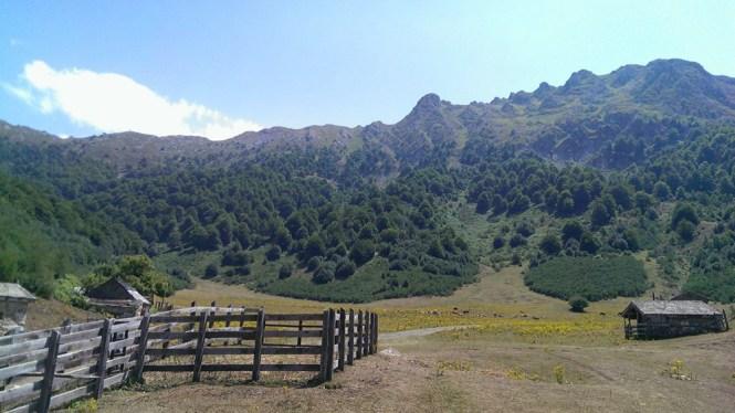 Roadtrip por Asturias