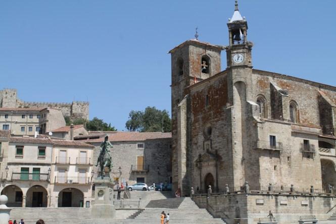 Roadtrip por España - Extremadura