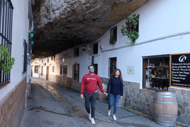 roadtrip andalucia