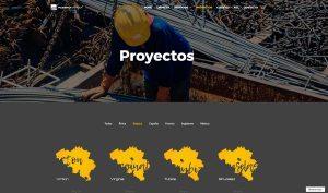 diseño de página web. Identidad Corporativa en Ciudad Real Puertonarcea. www.modoweb.es