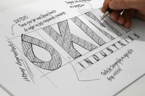 Diseño gráfico Logotipo. modoweb. Industrias Kimi. Laboratorios Químicos. Puertollano. Ciudad Real.