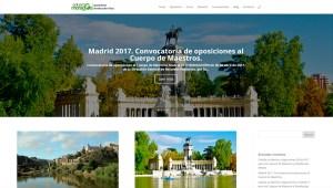 2 Diseño de páginas web Puertollano. Ciudad Real. Eduardo Moragón. Preparador Físico. Modoweb