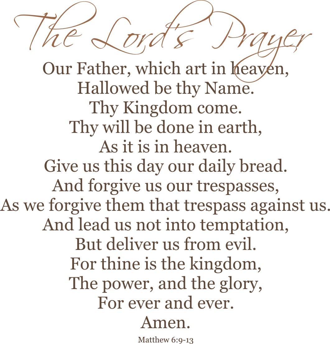 Prayer And Praise Part 3 Study