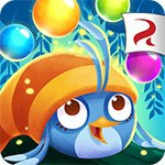 Angry Birds Stella POP! - Money Mod Apk