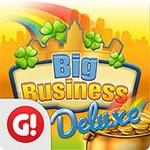 Big Business Deluxe - Money Mod Apk