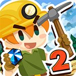 Pocket Mine 2 - Mod Apk