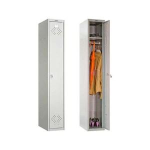 Шкаф для раздевалки LS-01 ПРАКТИК