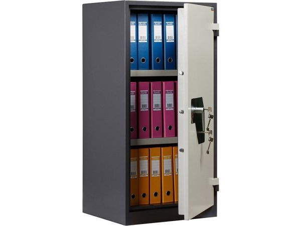 Огнестойкий шкаф VALBERG BM-1260.KL