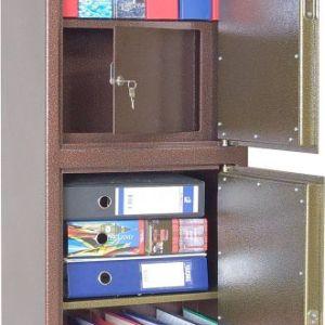Шкаф бухгалтерский ШБ-4Э (Распродажа)
