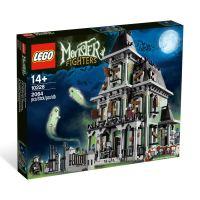 LEGO Haunted House 10228
