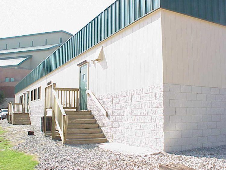 Modular Building Associates