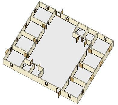 Expandable Modular