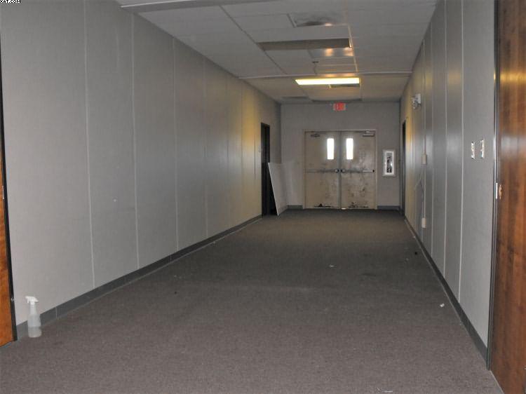 Main Ten Foot Hallway