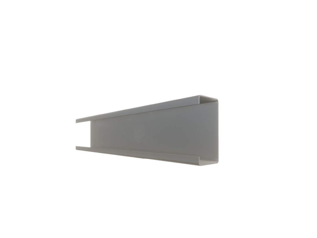 C100 c purlin structural