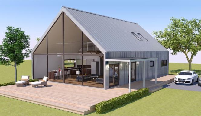 Modular Homes Over 300 000