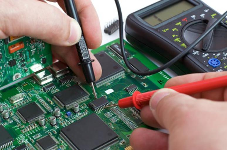 Repairing a Control Module | Module Experts