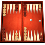 Backgammon Mighty APK MODs Unlimited money free Download on Android