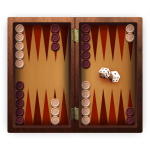 Backgammon Offline APK MODs Unlimited money free Download on Android