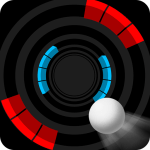 Ball Rush – Rolly Challenge 1.0.5 APK MODs Unlimited money free Download on Android