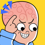 Brain Games 3D 1.1.2 APK MODs Unlimited money free Download on Android