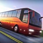 Bus Simulator Game 3DTourist Indonesia Heavy Bus APK MODs Unlimited money free Download on Android