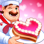 Cooking Dream Crazy Chef Restaurant cooking games 2.6.85 APK MODs Unlimited money free Download on Android
