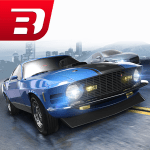 Drag Racing Streets APK MODs Unlimited money free Download on Android