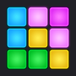 Drum Pad Free Beat Maker Machine 1.0.10 APK MODs Unlimited money free Download on Android