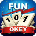 Fun 101 Okey 1.8.278.318 APK MODs Unlimited money free Download on Android