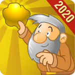 Gold Miner – Classic Game APK MODs Unlimited money free Download on Android