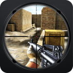 Gun Shoot War APK MODs Unlimited money free Download on Android