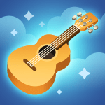 Healing Tiles – Guitar Piano APK MODs Unlimited money free Download on Android