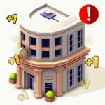 Idle Island – City Building Idle Tycoon APK MODs Unlimited money free Download on Android