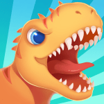 Jurassic Dig – Dinosaur Games for kids APK MODs Unlimited money free Download on Android