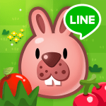 LINE PokoPoko – Play with POKOTA Free puzzler 1.9.2 APK MODs Unlimited money free Download on Android