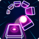 Magic Twist Twister Music Ball Game APK MODs Unlimited money free Download on Android