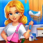Matchington Mansion APK MODs Unlimited money free Download on Android