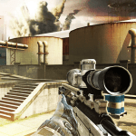 Mission Counter Attack free shooting game 1.0.4 APK MODs Unlimited money free Download on Android