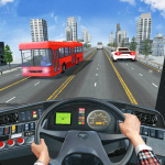 Modern City Bus Driving Simulator New Games 2020 APK MODs Unlimited money free Download on Android