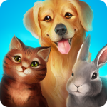 Pet World – My animal shelter – take care of them APK MODs Unlimited money free Download on Android