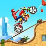 Rush To Crush – Xtreme Bike Stunt Racing PVP Games APK MODs Unlimited money free Download on Android
