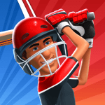 Stick Cricket Live APK MODs Unlimited money free Download on Android
