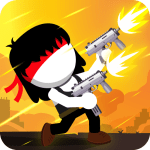 Stick Trigger APK MODs Unlimited money free Download on Android