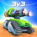 Tanks A Lot – Realtime Multiplayer Battle Arena APK MODs Unlimited money free Download on Android