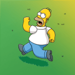 The Simpsons Tapped Out 4.42.5 APK MODs Unlimited money free Download on Android