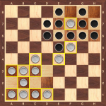 Ugolki – Checkers – Dama APK MODs Unlimited money free Download on Android