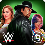 WWE Mayhem APK MODs Unlimited money free Download on Android