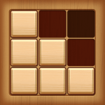 Wood Blockudoku Puzzle – Free Sudoku Block Game 0.0.3 APK MODs Unlimited money free Download on Android
